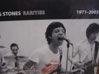 """""""The Rolling Stones, Rarities 1971-2003"""" - Product Image"""