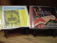 """The Ventures, Guitar Christmas"" - Product Image"