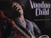 """Jimi Hendrix, Voodoo Child Box Set - 200 Gram - CURRENTLY OUT OF STOCK"" - Product Image"