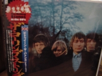 """""""The Rolling Stones, Between The Buttons OBI (UK Tracks)"""" - Product Image"""