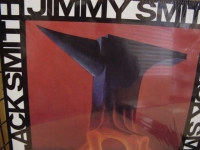 """Jimmy Smith, Black Smith Factory"" - Product Image"