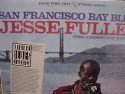 """Jesse Fuller, San Francisco Bay Blues - Last Copy"" - Product Image"