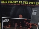 """""""Eric Dolphy, At The Five Spot Vol Two"""" - Product Image"""