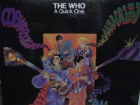 """The Who, A Quick One"" - Product Image"