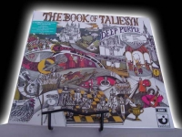 """Deep Purple, Book Of Tallesyn"" - Product Image"