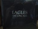 """""""The Eagles, The Long Run"""" - Product Image"""