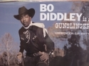 """""""Bo Diddley Is A Gunslinger"""" - Product Image"""