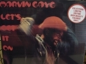"""""""Marvin Gaye, Let's Get It On (Colored Vinyl) - Product Image"""