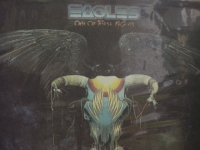 """The Eagles, One Of These Nights - 180 Gram"" - Product Image"