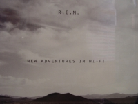 """R.E.M., New Adventures in Hi-Fi"" - Product Image"