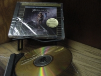 """""""Megadeath, Countdown To Extinction"""" - Product Image"""