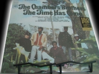 """The Chambers Brothers, Time Has Come"""" - Product Image"""
