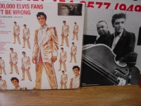 """Elvis Presley, 50 Million Fans (limited stock)"" - Product Image"