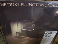 """Duke Ellington, The Small Bands - Intimacy Of The Blues"" - Product Image"