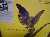 """Coleman Hawkins, The Hawk Flies High"" - Product Image"