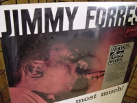 """Jimmy Forrest, Most Much!"" - Product Image"