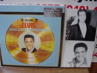 """""""Elvis Presley, Golden Records Vol.3 (limited stock)"""" - Product Image"""