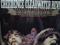"""Creedence Clearwater Revival, Chronicle Volume One"" - Product Image"