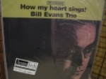 """Bill Evans, How My Heart Sings - Numbered"" - Product Image"