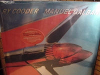 """""""Ry Cooder, Mambo Siinuendo - 180 Gram Double LP"""" - Product Image"""