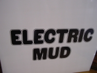 """""""Muddy Waters, Electric Mud"""" - Product Image"""