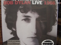 """Bob Dylan, The Bootleg Series Vol 6 - LIve At Albert Hall 1966 - 200 Gram Box Set"" - Product Image"