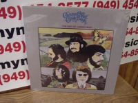 """""""Canned Heat Cookbook, The Best of Canned Heat"""" - Product Image"""