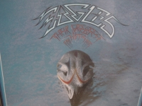 """""""The Eagles, Greatest Hits - Last Copy - 180 Gram"""" - Product Image"""