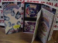 """""""Jefferson Airplane, Loves You - 3 CD Box Set"""" - Product Image"""
