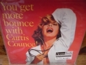 """""""Curtis Counce, You Get More Bounce With Curtis Counce #138"""" - Product Image"""