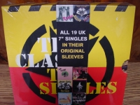 """The Clash, Singles Box Set"" - Product Image"