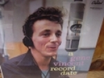 """Gene Vincent, A Record Date With Gene Vincent"" - Product Image"
