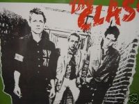 """""""The Clash, The Clash"""" - Product Image"""