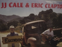"""Eric Clapton & JJ Cale, The Road to Escondido"" - Product Image"