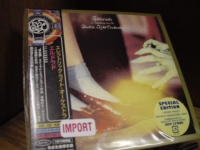 """ELO -Electric Light Orchestra, El Dorado OBI - Mini LP replica in a CD"" - Product Image"