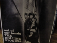 """""""The Rollingg Stones, Out Of Our Heads OBI Box Set"""" - Product Image"""