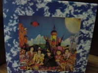 """The Rolling Stones, Their Satanic Majesties Request OBI Box Set"" - Product Image"