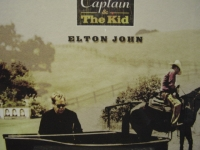 """Elton JOhn, Captain & The Kid"" - Product Image"
