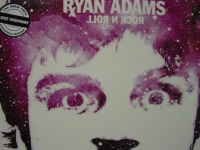 """Ryan Adams, Rock n Roll 180 Gram LP - CURRENTLY OUT OF STOCK"" - Product Image"