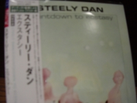 """Steely Dan, Countdown To Ecstasy OBI"" - Product Image"