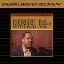 """Bud Powell Trio, Bouncing With Bud - Factory Sealed MFSL Gold CD"" - Product Image"