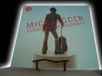 """Mick Jagger, Goddess In The Doorway"" - Product Image"