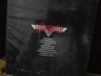 """Aerosmith, Rocks OBI Box Set - 10 CDs"" - Product Image"