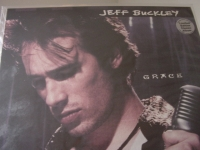 """""""Jeff Buckley, Grace Limited Edition"""" - Product Image"""