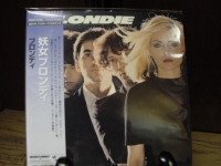 """Blondie, ST  Mini LP Replica In A  CD - Japanese"" - Product Image"