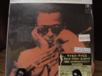 """Miles Davis, Around Midnight - OBI Mini"" - Product Image"