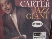"""Benny Carter, Jazz Giant - Liimited Edition #d 45sp 2 LP Set"" - Product Image"