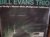"""Bill Evans Trio At Shelly's Manhole - #d Liimited Edition 2 LP Set"" - Product Image"