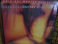 """""""Patricia Barber, Modern Cool - MFSL 45 Speed 180 Gram 3 LP Set - CURRENTLY SOLD OUT"""" - Product Image"""