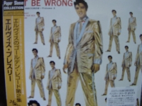"""""""Elvis Presley, 50 Million Fans Can't Be Wrong - OBI Mini"""" - Product Image"""